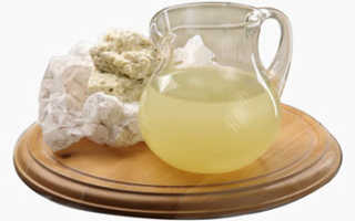 Польза и вред молочной сыворотки для организма