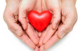 Полезные упражнения для сердца