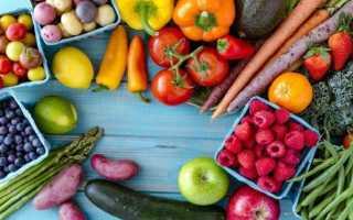 Самый полезный овощ для человека