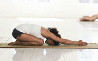 Чем полезна йога для женского здоровья