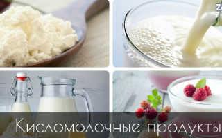 Какой самый полезный молочный продукт