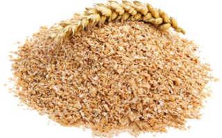 Отруби пшеничные польза и вред как принимать