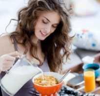 Чем полезно завтракать по утрам