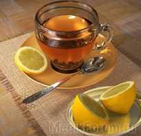 Полезен или вреден чай