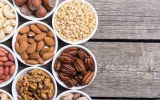 Чем орехи полезны для мужчин