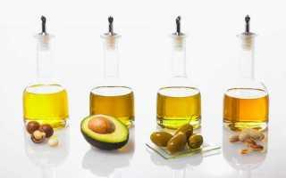 Самое полезное масло для организма женщины