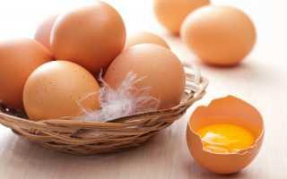 Сырые яйца пить полезно