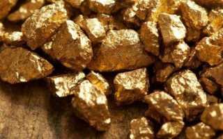 Полезные ископаемые в ленинградской области