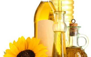 Подсолнечное масло рафинированное и нерафинированное какое полезнее