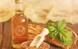 Чем полезно льняное масло для организма человека
