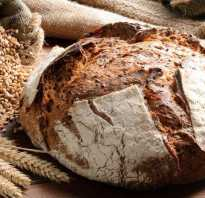Самый полезный хлеб для худеющих