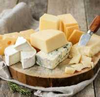 Какой сыр полезнее для здоровья