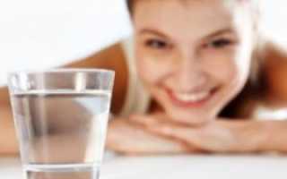 Трехдневное голодание на воде польза и вред