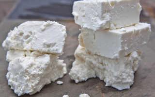 Сыр фета польза и вред