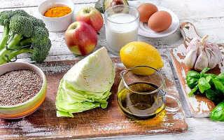 Продукты полезные для печени и поджелудочной