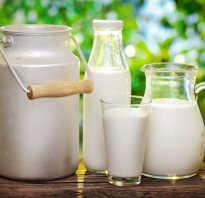 О вреде молока