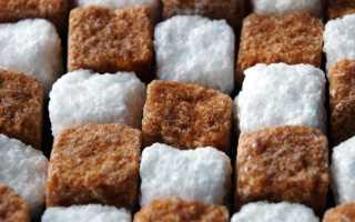 Какой сахар полезнее тростниковый или свекольный