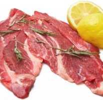 Конская колбаса чем полезна