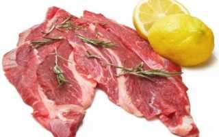 Чем полезна конская колбаса