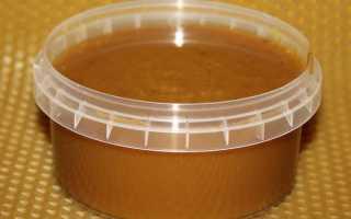 Мед с прополисом полезные свойства