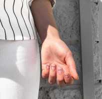 Чем вреден гель лак для ногтей