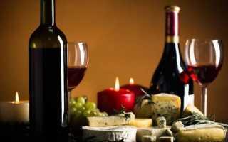 Чем полезно сухое красное вино для женщин