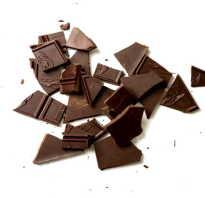 Чем полезен горький шоколад для женщин