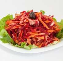 Чем полезен салат щетка