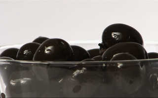 Консервированные маслины черные чем полезны