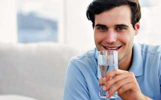 Полезные свойства соды пищевой для организма мужчины