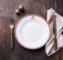 Полезно ли голодать 1 раз в неделю