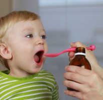Полезные бактерии для детей