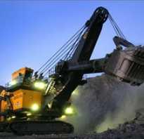 Полезные ископаемые уральские горы
